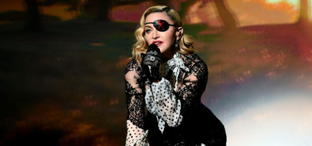 Featured Image for Madonna's Ambitious 'Madame X' Album Campaign: Augmented Reality, Tour Prep and TikTok