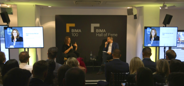 Featured Image for ITV chief Dame Carolyn McCall on digital transformation, diversity quotas and leadership