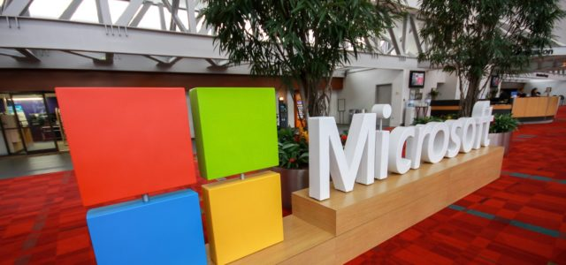 Featured Image for Microsoft Launches Decentralized Identity Tool on Bitcoin Blockchain – CoinDesk