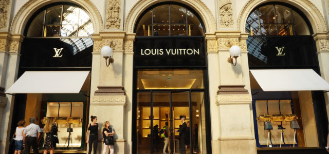 Featured Image for Louis Vuitton Owner LVMH Is Launching a Blockchain to Track Luxury Goods – CoinDesk