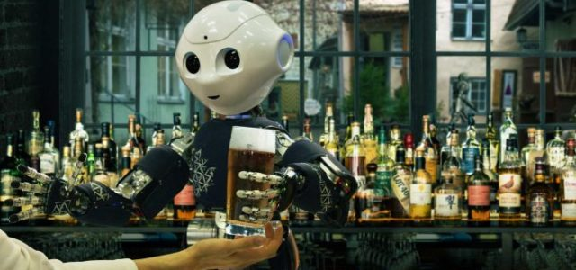 Featured Image for Estonia: From AI judges to robot bartenders, is the post-Soviet state the dark horse of digital tech?