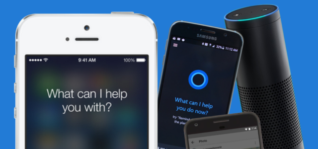 Featured Image for Apple's ex-Siri chief on the future of AI digital assistants