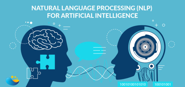 Featured Image for Natural Language Processing (NLP) For Artificial Intelligence | ThinkPalm