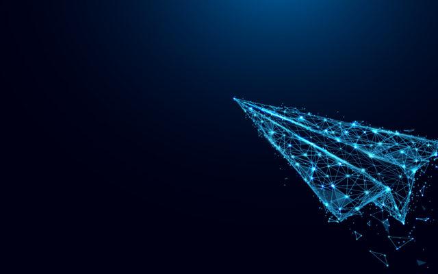 A practical model for distributed digital leadership