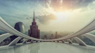 Futurist Gerd Leonhard eye-view on how work is changing