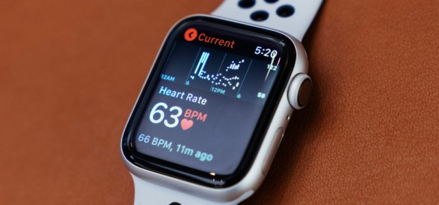 Featured Image for The Apple Watch Is Now the Control Center for Your Health