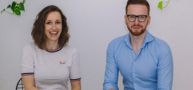 Featured Image for OKRs in Agile Product Development with Sonja Mewes & Tim Herbig – Digitale Leute – Tech, UX Design & Product