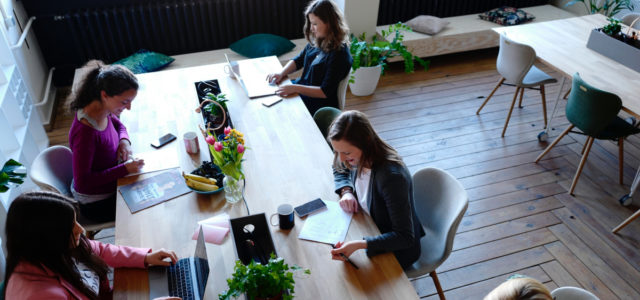 Featured Image for The Realities Facing Female Founders – Lean Startup Co.