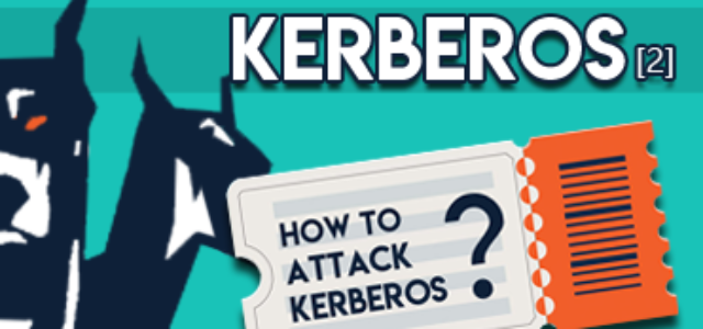 Featured Image for Kerberos (II): How to attack Kerberos? – Tarlogic Security – Cyber Security and Ethical hacking