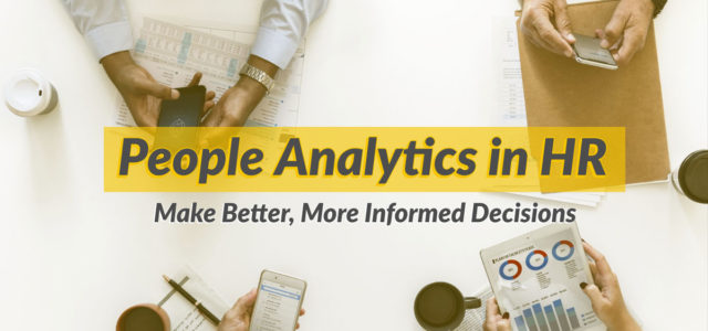 Featured Image for People Analytics and HR: Employing Data Analytics to Make Better, More Informed Business Decisions