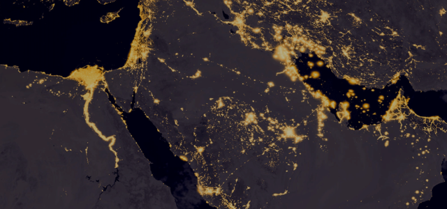 Featured Image for Expanding the cloud to the Middle East: Introducing the AWS Middle East (Bahrain) Region