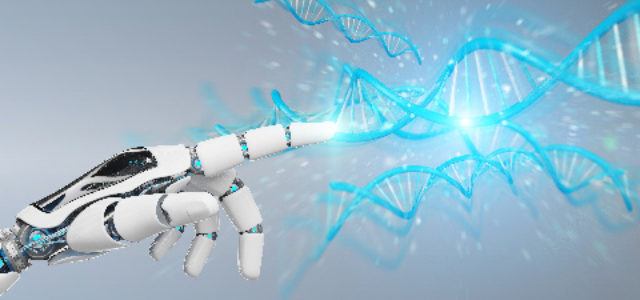 Featured Image for Robotics and Genomic Medicine: How Technology Is Transforming Healthcare – Evolve ETFs
