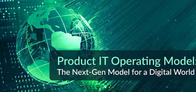 Featured Image for Product IT Operating Model: The Next-Gen Model for a Digital World – DevOps.com