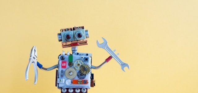 Search Result Image for 'The Art and Science of Robot Wrangling in the AI Era – InformationWeek'