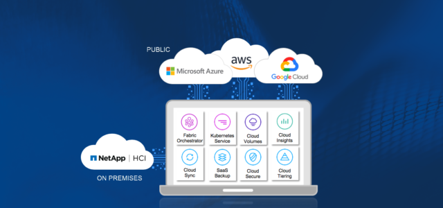 Featured Image for Simplify Data Management Across Public or Private Clouds with NetApp Cloud Volumes | NetApp Blog