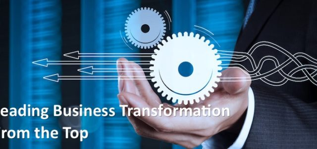 Featured Image for Leading Business Transformation From the Top – DevOps.com