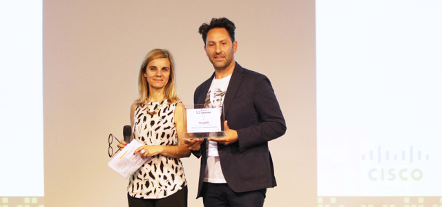 Featured Image for Digital Transformation: The PerDormire Project by Cloud4Wi Wins the Digital360 Award 2019 for CRM and Solutions for Marketing and Sales