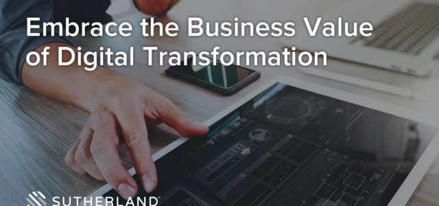 Featured Image for What is digital transformation? A Business Guide