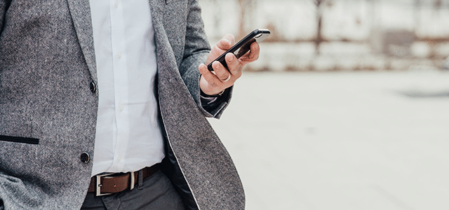 Featured Image for Key Challenges in Enterprise Mobility: The Impact of Internal Digital Transformation | Clearbridge Mobile