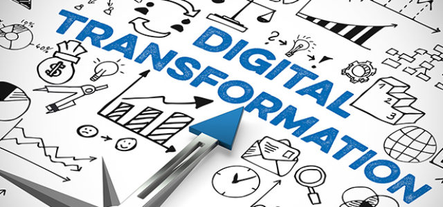Featured Image for Getting Ready for Digital Transformation: Change Your Culture, Workforce, and Technology