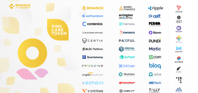 Featured Image for Binance Charity Forms Alliance with 46 Companies to Unveil a Stablecoin for the Alleviation of Period Poverty | Binance Blog
