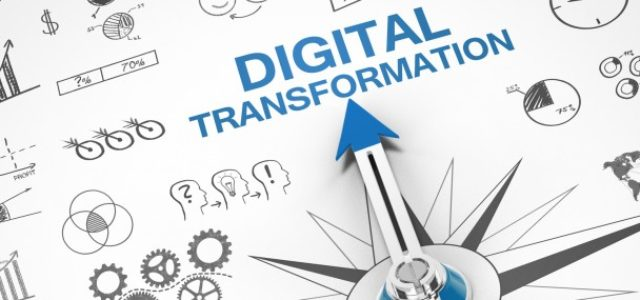 Search Result Image for 'How To Lead A Digital Business Transformation'