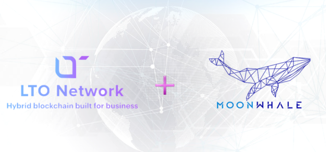 Featured Image for LTO Network and Moonwhale Ventures Announce Collaboration for Digital Transformation, Enterprise Consulting and more, 2019 – Irish Tech News