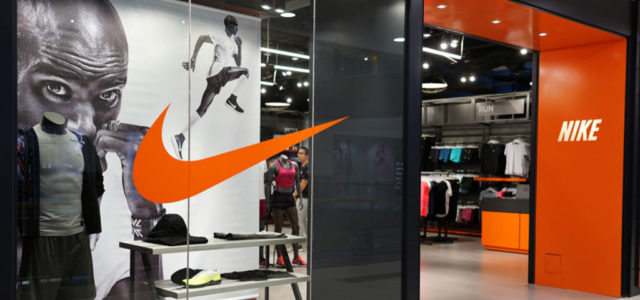 Nike and the retail industry adoption outlook for RFID