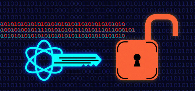 Featured Image for Explainer: What is post-quantum cryptography?