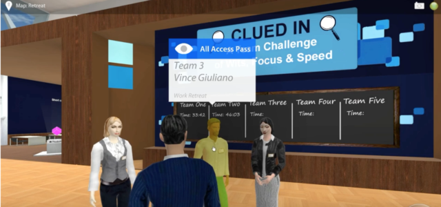 Featured Image for Social VR and Gamification Bring Training to the Next Level | ARPost