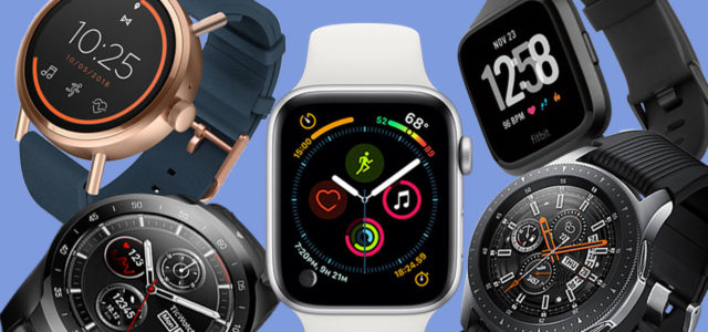 Featured Image for Best smartwatch 2019: the top wearables you can buy today