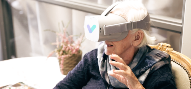 Featured Image for How Virtual Reality Can Transform Dementia Care – AIXR