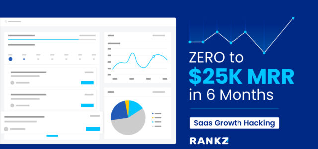 Featured Image for SaaS Growth Hacking
