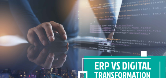 Featured Image for ERP or Digital Transformation: The Best Technology Solution For Your Enterprise | Fingent Blog