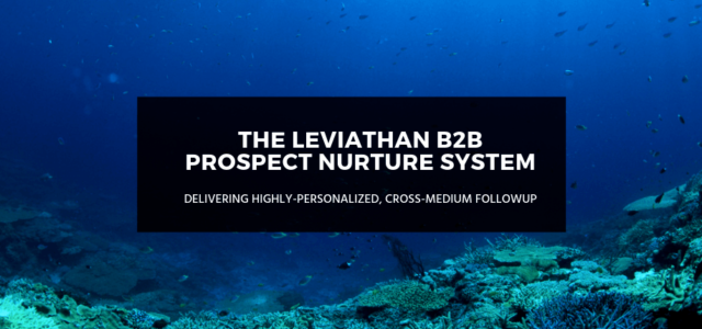 """Featured Image for B2B Sales Process Automation: Pagely's """"Leviathan"""" System"""