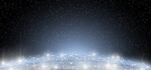 How networks drive transformation