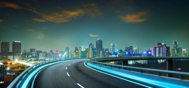 Will smart cities redefine urban energy?