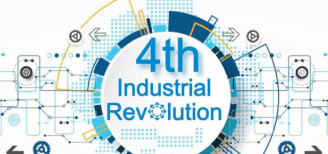 Featured Image for The Fourth Industrial Revolution in Pakistan – Arslan Sadiq