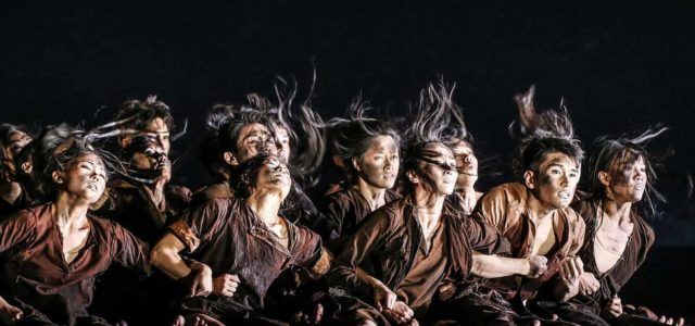 Featured Image for Cloud Gate avengers: the band of elastic superheroes who transformed Taiwan