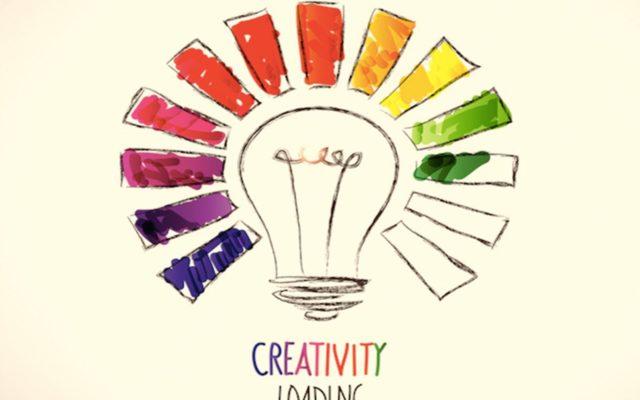 Creativity, passion and a sense of purpose