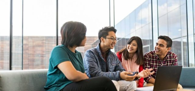 Featured Image for The Fourth Industrial Revolution: Producing versatile graduates for globalised workplaces – Study International