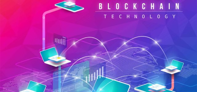 Featured Image for Digital Disruption: The Transformation of Blockchain Technology