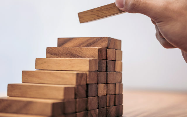 Why Change Management so often fails