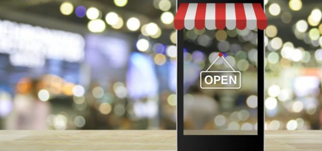 Featured Image for The Digital Transformation of Retail and How to Stay Alive Online