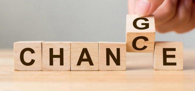 Featured Image for Change Management: Backbone Of Digital Transformation