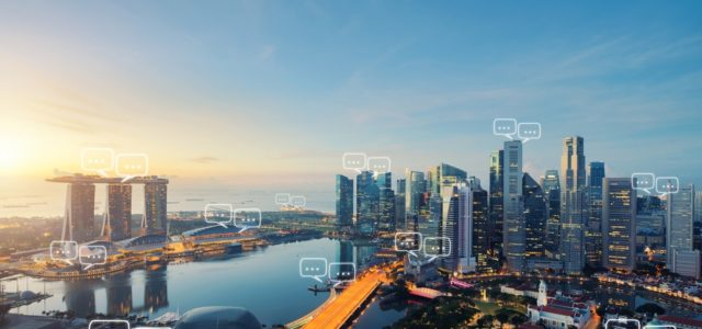 Featured Image for Social Media Marketing Statistics in Singapore | Singapore Digital Agency | Novatise Pte Ltd