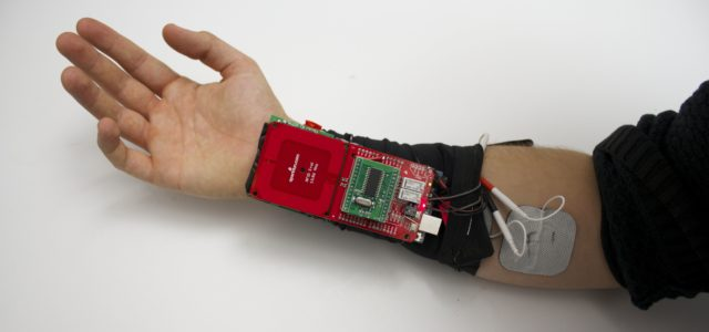 Featured Image for New wearable tech is closing the gap between humans and cyborgs