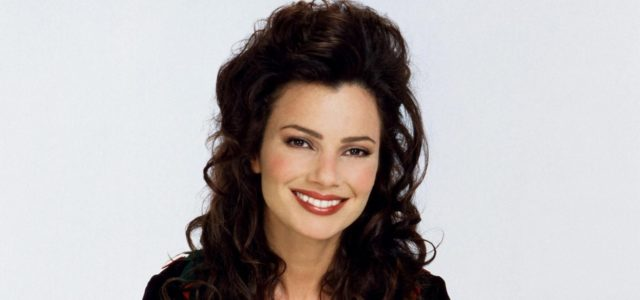 Featured Image for BWW Interview: Fran Drescher of SCHMOOZING WITH FRAN at Outlandish Palm Springs