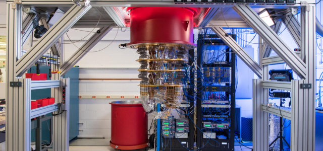 Featured Image for Google Claims a Quantum Breakthrough That Could Change Computing