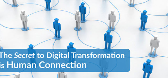 Search Result Image for 'The Secret to Digital Transformation is Human Connection – DevOps.com'